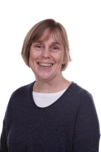 Mrs Wendy Partridge - SENCo