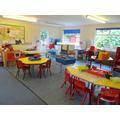 The main classroom