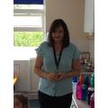 Mrs Greatbatch - Class TA