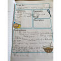 William's Lighthouse Keepers Lunch Recipe