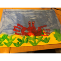 Henry's crab