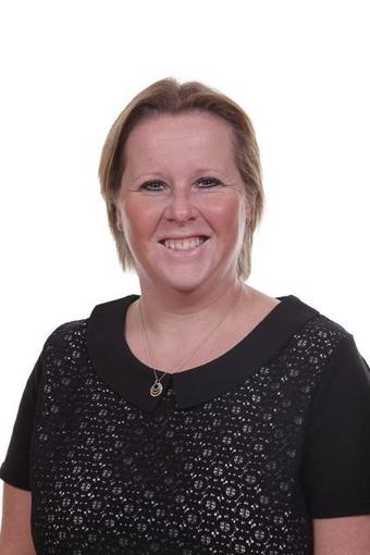 Mrs Becky Hayes - Teaching Assistant