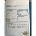 Zach's Lighthouse Keepers Lunch Recipe