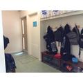 Y2 Cloakroom