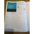 WIlliam's maths answer