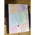 Immi's super English work!