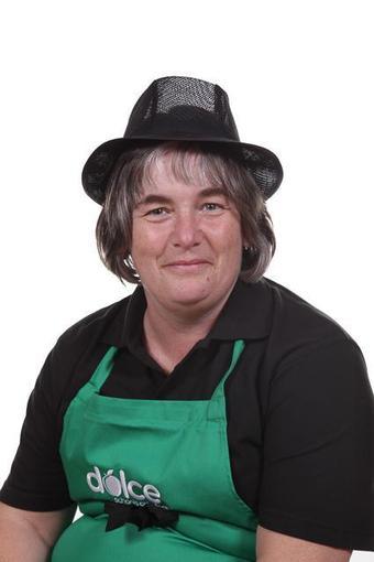 Mrs Jane Lambourne - Kitchen Assistant