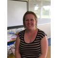 Mrs Hayes - Y6 Class TA