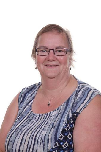 Mrs Angela Silverwood - Teaching Assistant/SENAss