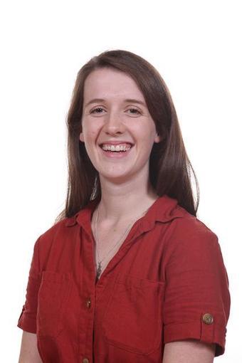 Miss Rosie Potter - Y5 Teacher