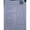 Dylan's Commotion in the Ocean worksheet