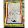 Beatrice's poem