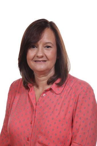 Mrs Linda Greatbatch - Teaching Assistant