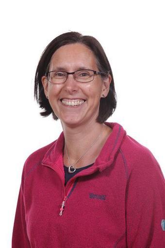 Mrs Sarah Gomme - Y4/Y5 Teacher