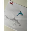 Nathaniel's drawings