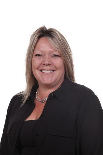 Mrs Jane Tompkin - Teaching Assistant
