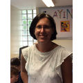 Mrs Gomme - Class Teacher