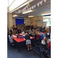 Y1 Classroom