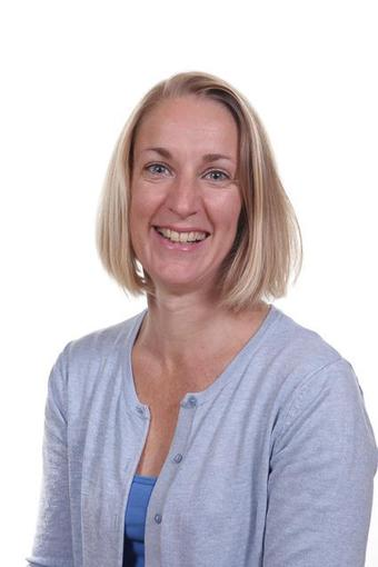 Mrs Louise Smith - Teaching Assistant