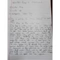 What a fantastic story Mitchel!