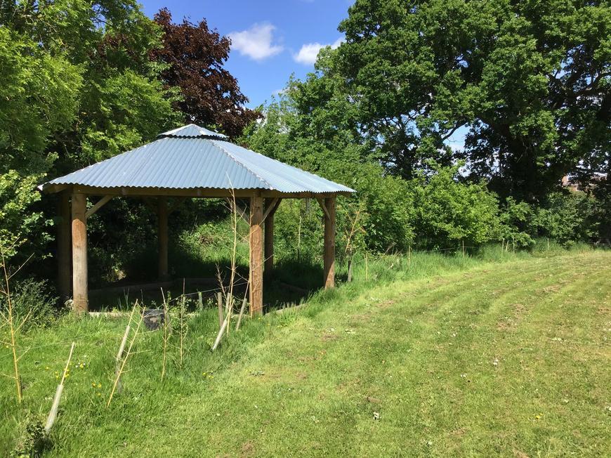 The Maweni Shelter