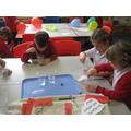 STEM week - Why does salt make objects float?