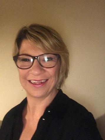Mrs M Coles - Head Teacher