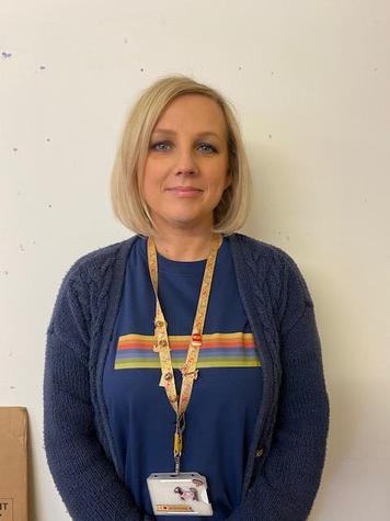 Miss N Bryan - SEN Teaching Assistant