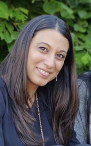 Mrs A Khand - Year Leader
