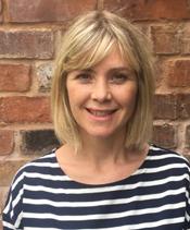 Mrs T O'Brien - Year Leader