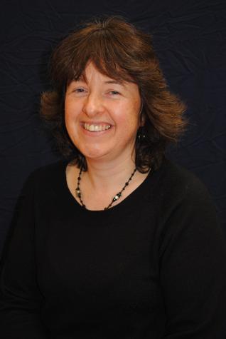 Mrs A Sprackling - Literacy Leader