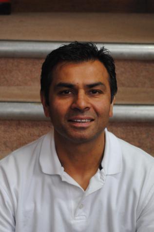 Mr G Ram - SEN Teaching Assistant