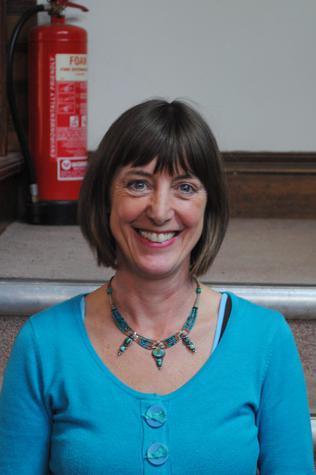 Mrs J Applegate - Cover teacher/HLTA
