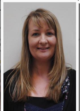Mrs K Wedgwood - Teaching Assistant
