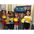 Achieving our 'Golden Pencils'