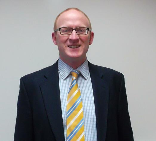 Mr D Wilson - Deputy Head Teacher (plus Y4/5/6)