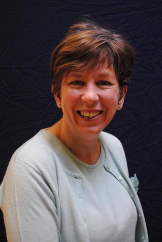 Mrs E Gray - Class Teacher