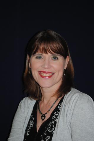 Mrs J Eastham - Teaching Assistant