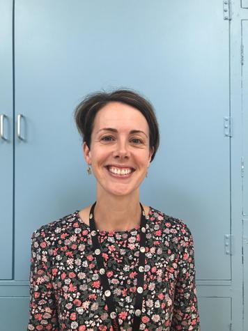 Mrs A Gwilt - Class Teacher