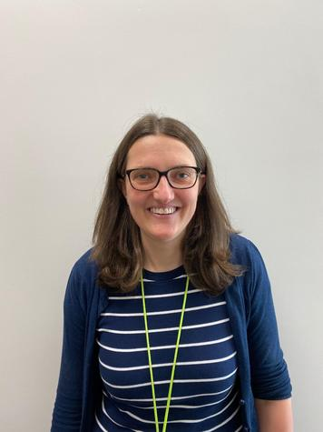 Miss J Christie - Class Teacher