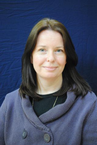 Mrs A Lasky - Teaching Assistant