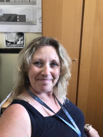 Mrs N Quadri - Cover teacher/HLTA