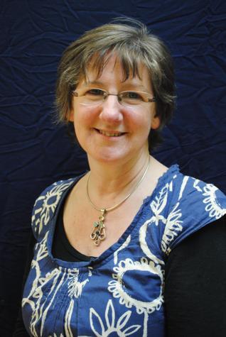 Mrs M Robinson - Class Teacher