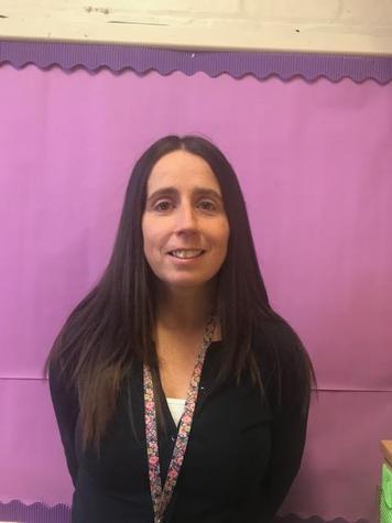 Mrs N Miller - Class Teacher