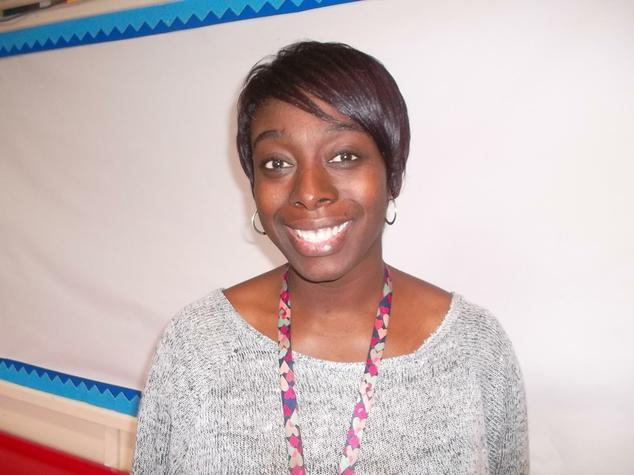 Mrs V Southall - Class Teacher