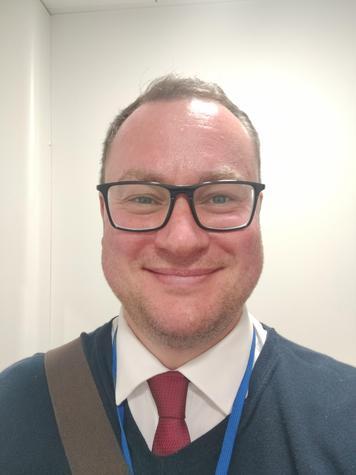 Mr D Horton - PPA