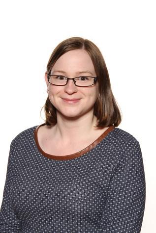 Miss L Turner - SEN Teaching Assistant