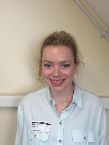 Miss S Hewitt - Site Deputy/Resources