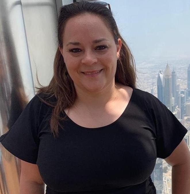 Melanie Hadley - PTA Treasurer