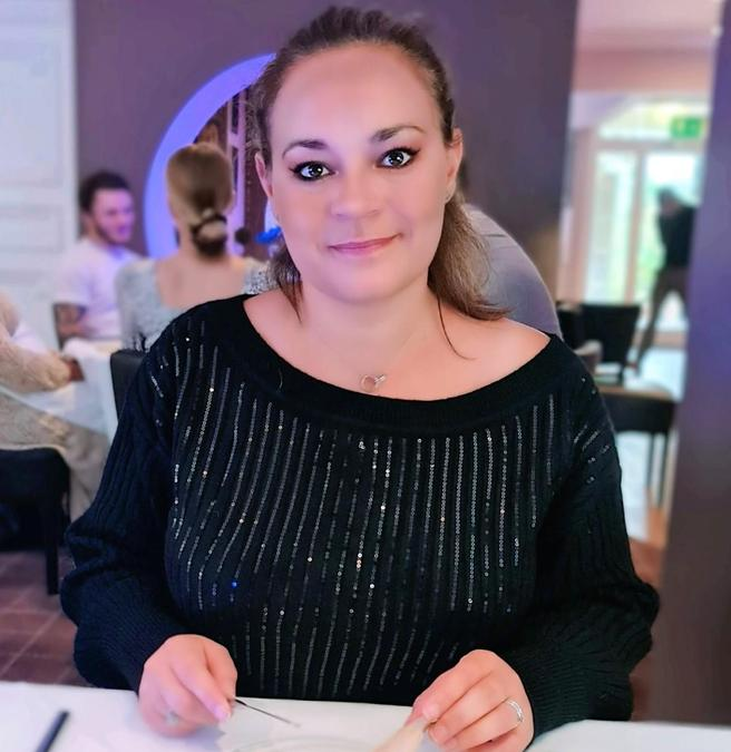 Melanie Hadley - Treasurer